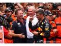 Red Bull 'closer' to Ricciardo deal - Marko