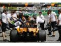 Alonso may leave McLaren - Briatore