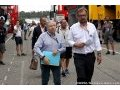 F1 may reduce budget cap number in future - Todt