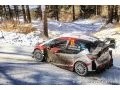 Latvala third for Toyota heading into final day of Monte-Carlo
