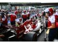 Teams need 'third car crew' for 25 races