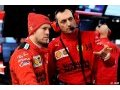 Domenicali thinks Vettel will 'behave' in 2020