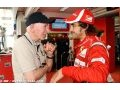 Surtees in Maranello, from the past to the present