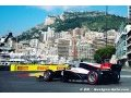 Monaco, Race 1: De Vries seals back-to-back wins in Monaco
